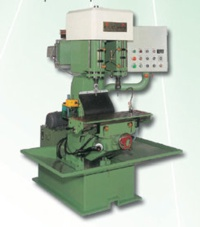 Hydraulic Two-Axis Special-Purpose Machine
