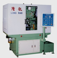 Hydraulic Dual - Drilling/ Dual- Cutting Machine
