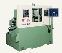 Three-Way Six-Spindle Lift-Type Drilling & Tapping Machine