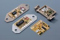 Thick film hybrid circuit