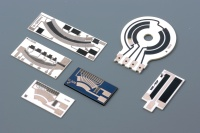 Thick film resistors (TFR)