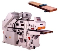 Double Surface Planer