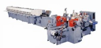 Cens.com Auto. Finger Joint Line/ Affordable Automatic Finger Jointing Line HOLYTEK INDUSTRIAL CORP.