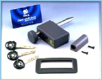 Pin Lock