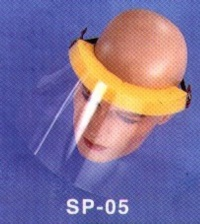Simple Face Visor