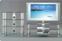 Patented Attractive Metal and Aluminum Furniture