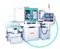 High Precision CNC Profile Surface Grinding Machine