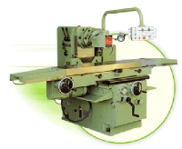 Bed-Type Universal Milling Machine