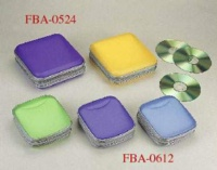 Stylish Wallet for Mini-CD  / Stylish Wallet for 8cm Mini-CDs