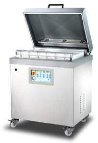 HEAVY DUTY AUTOMATIC VACUUM MACHINE