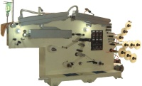 Sealing & Ad hesive-Coating Machine