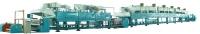 PVC电器绝缘/ 管路胶带制造机