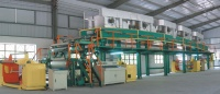 Cens.com Multipurpose Self-Adhesive Tape Coating & Dry Machine COMAX MACHINERY CO., LTD.