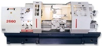 HIGH SPEED PRECISION LATHES