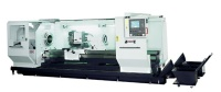 BIG BORE CNC LATHES