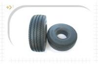 PU foam tires