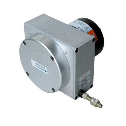 LINEAR WIRE ENCODER