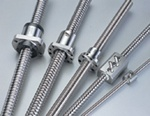 Rolled Ballscrew