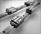 MSA 系列- 重負荷型 線性滑軌