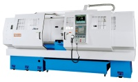Cens.com Flat bed CNC lathe FRANK PHOENIX INTERNATIONAL CORP.