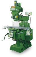 Cens.com Turret type milling machine FRANK PHOENIX INTERNATIONAL CORP.