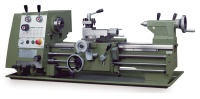 GEAR HEAD TYPE BENCH LATHE