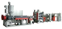Cens.com Sheet Extrusion Line TZUNG WEI PLASTIC MACHINERY CO., LTD.