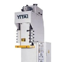 C-TYPE HYDRAULIC PUNCH PRESS