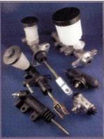 离合器总泵,离合器分泵
