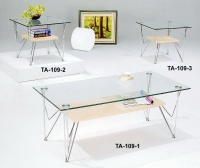 End tableCoffee table
