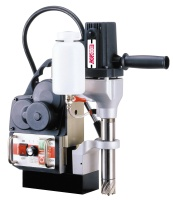 Auto-Reverse Tapping & Core Drill Machine-Patented