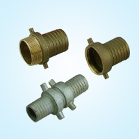 Cens.com Suction Hose Coupling SHANGHAI LIANYANG METAL & RUBBER CO., LTD.