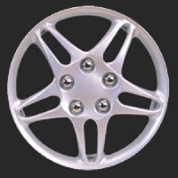 ABS Wheel Cover