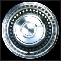 Steel Wheel Cover
