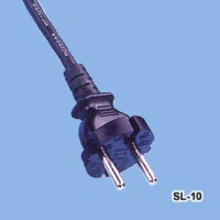 CE/European Standard Power Cord Sets