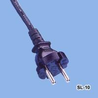 CE/European Standard Power Cord Sets