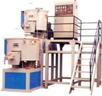 High-speed Mixer & Vertical Cooling Blender