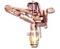 Cens.com Brass Impulse Sprinkler PONY SANITARY WARE INDUSTRIAL CORPORATION