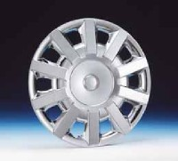 Cens.com ABS WHEEL COVER, CHROME, SILVER 冠星興業股份有限公司