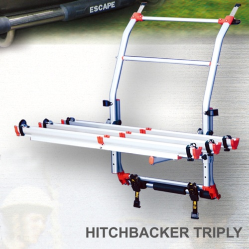Hitchbacker Triply