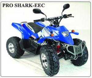 Pro Shark-eec Model