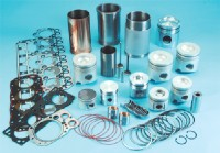 活塞, 活塞環, 汽缸, 墊片, 銅套