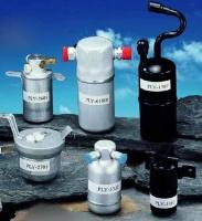 汽车空调系统乾燥器