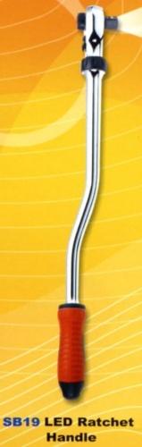 LED Ratchet Handle