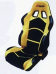Cens.com Racing seat RENZHI ENTERPRISE CO., LTD.