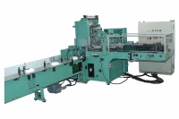 Paper Napkin/ Facial Tissue/ Cuboid Type Wrapping Machine