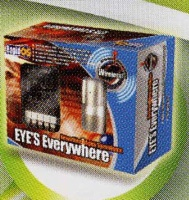 Cens.com DIY for Wired/ Wireless Retail Packing RAPIDOS TECHNOLOGY CORP.
