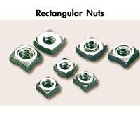 Rectangular Nuts