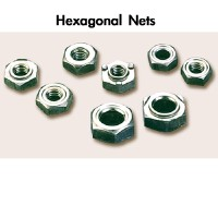Hexagonal Nets