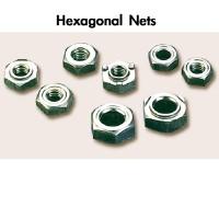 Hexagonal Nets